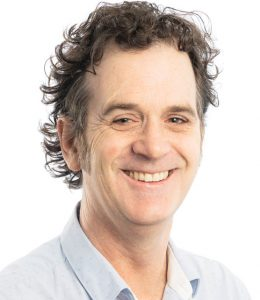 Dr Geoff McLaughlin - Principal Dentist BDSC (WA) - Lifetime Dental