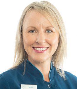 Karen Feeley - Dental Hygieniest - Lifetime Dental