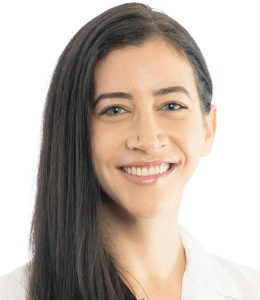 Dr Rebecca Penco - Dentist - Lifetime Dental