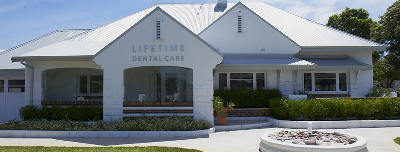 Lifetime Dental - South Perth Dentist